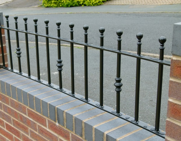 Gates, Fences and Handrails